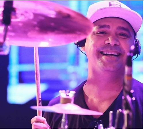 aboa-baterista