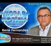 Jornal a Hora da Notícia